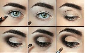cat eye makeup image source