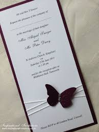 the 25 best butterfly wedding invitations ideas on pinterest Handcrafted Video Wedding Invitations phoebe handmade, butterfly wedding invitation Amazing Wedding Invitations