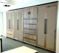 office wall cabinets. Stylish Shallow Built In Cabinets For Behind The Doors Amazing Tall Office Storage Cabinet . Home Wall