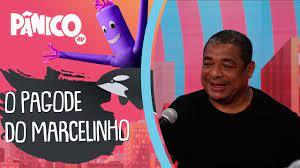 Vampeta conta HISTÓRIA SENSACIONAL sobre PAGODE DO MARCELINHO CARIOCA -  YouTube