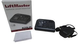 wireless garage door monitorAmazoncom LiftMaster 829LM Garage Door Monitor Home Improvement