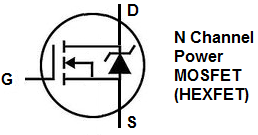 Transistor Schematic Symbols