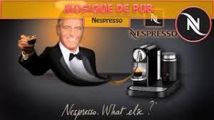 nespresso what else. Wonderful Nespresso Musique De La Pub Nespresso  En Entier  Intended What Else