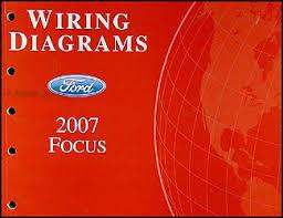 2007 ford focus wiring diagram manual original focus wiring diagram 2003 Focus Wiring Diagram #34