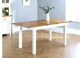 full size of square to rectangle dining table rectangular extending glass extendable 4 6 round oak