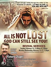 church revival flyers cfm flyers classic designs for churches bringing clarity to your