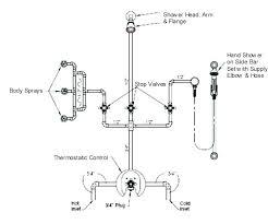 shower faucet height shower valve height shower valve height parts of a shower faucet diagram parts shower faucet height