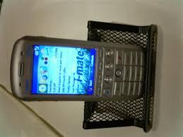 CES 2006 - iMate SP5