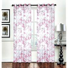 cherry blossom tree branch fabric shower curtain flower plant erflies l hover to zoom hooks cur
