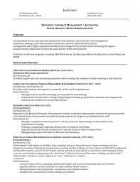 Administrative Resume Template Administrative Resume Template Best Example Resume Cover Letter 9