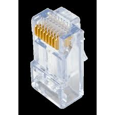 high performance cat 6 rj45 modular plug legrand cat 6 ez rj45 connector ac2006 ‹ ›