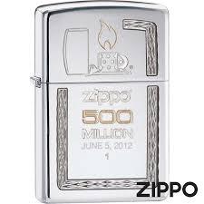 Зажигалка Zippo (Зиппо) Armor 500th Million ... - ZIPPO-online.com