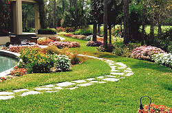 Edmond commercial landscaping company