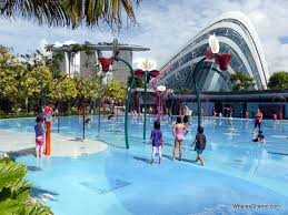 best family holiday destinations in the world