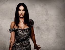 Megan Fox Tattos Wallpapers Free Download Wallpapers Just Do It