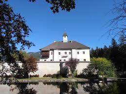 Ferienwohnung Schloss Dornbach Gmünd In Kärnten