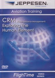 Jeppesen Crm Exploring The Human Element Video Dvd