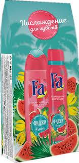 """Купить подарочный <b>набор Fa</b> """"<b>Ритмы острова</b> Фиджи Dream ..."""