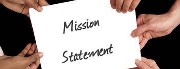 Image result for mission statement
