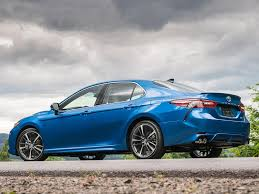 2018 toyota xse camry. perfect toyota though the 2018 camry xse v6 is imperfect it best and most  enjoyable in history toyota to toyota xse camry