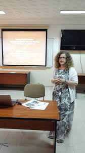 Robin Rhodes, Modern Languages and Literatures, presents at the Africa  TESOL Conference in Dakar, Senegal | St. Lawrence University Modern  Languages