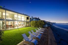 Glamorous Malibu Beach House Two And A Half Men Photo Decoration Ideas ...