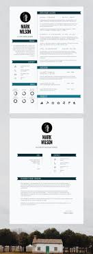 Cute Resume Templates A Resume Guide And Cv Template Rolled Up