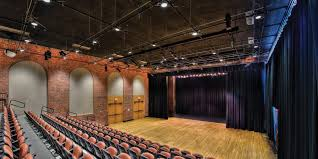Seacoast Repertory Theatre Seating Chart Star Theatre Kittery Community Center