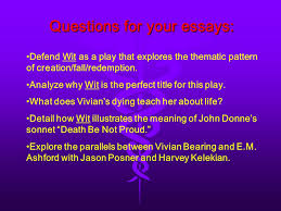 the journey of john donne ppt video online questions for your essays