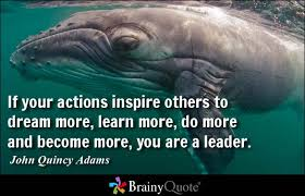 Leadership Quotes - BrainyQuote via Relatably.com