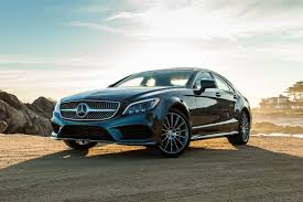 Amg cls 53 4matic+ coupe. 2018 Mercedes Benz Cls Class Review Ratings Edmunds
