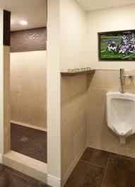 man cave bathroom. Contemporary Bathroom Pendants Manu0027s Cave Bathroom Throughout Man Cave Bathroom