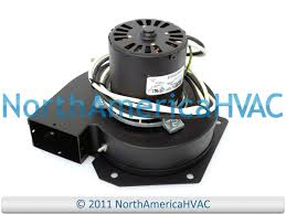 a134 heil furnace draft inducer exhaust vent venter motor oem replacement fasco