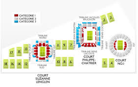 Philippe Chatrier Seating Chart Nadal Chases History At 2013 French Open