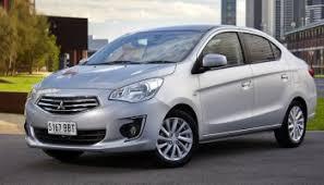 new car launches australia 2014Mitsubishi Mirage launched in Australia