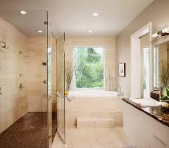 Austin Bathroom Remodeling Concept