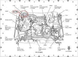 mustang engine diagram wiring diagrams online