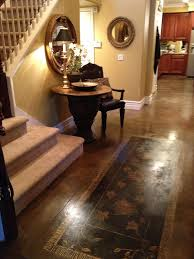 best 25 stained cement floors ideas on concrete floors diy polished concrete floor and diy interior concrete stain