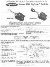 grote signal switch wiring diagram grote image grote turn signal switch wiring diagram wiring diagrams on grote signal switch wiring diagram