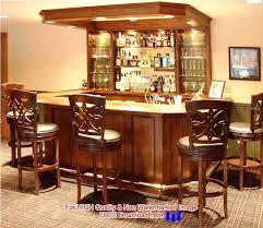 corner curved mini bar. Corner Mini Bar Curved Fridge Furniture For Home House Plans . N