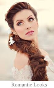 makeup and hair for weddings stylish inspiration 4 bridal hairstyles and ideas photos