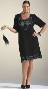 Shop 1920s Plus Size Dresses and Costumes | Plus size dresses ...