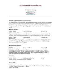 How To Write A Cover Letter And Resume Format Template Sample Will