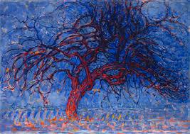 file piet mondrian 1908 10 evening red tree avond
