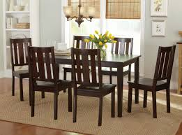 Furnitures Parsons Chairs Cream Leather Dining Chairs