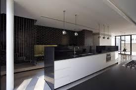 modern black white minimalist furniture interior. Simple Natural Design Of The Luxury Kitchen Black And White House That Has Modern Minimalist Furniture Interior E