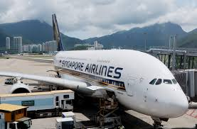 Singapore Airlines Increases The Cost Of Star Alliance Awards