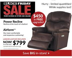 Lazboy Black Friday 2017 Ads Deals and Sales
