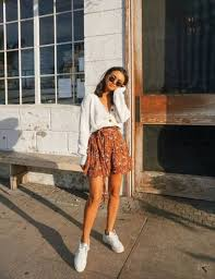 p i n t e r e s t ✮ murielmukadi | Spring trends outfits, Cute casual  outfits, Fashion inspo outfits