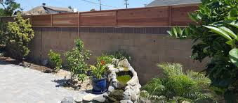 wall toppers privacy fence harwell